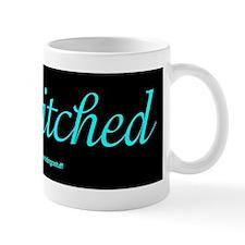 """Be Witched"" Mug"