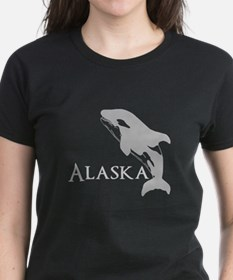 Whale Song Tee