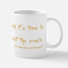 """""""Oracle"""" Mug"""
