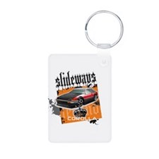 Funny Carly Keychains