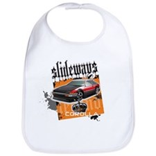 Cool Drift Bib