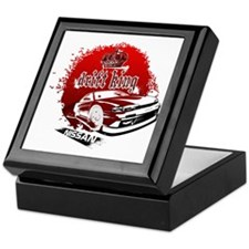 Cool Drift Keepsake Box
