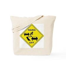 Unique Yahama Tote Bag