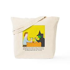 Pina Coladas Tote Bag