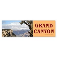 ABH Grand Canyon Bumper Sticker