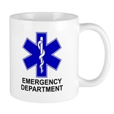 BSL - EMERGENCY DEPARTMENT - Mug