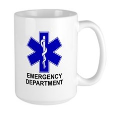 BSL - EMERGENCY DEPARTMENT - Mug