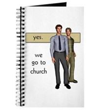 Gay Christian Journal