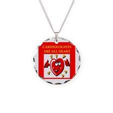 cardiologist Necklace