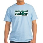 Professional Cuddler Light T-Shirt