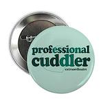 Professional Cuddler Button