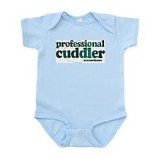 Professional Cuddler Infant Creeper