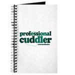 Professional Cuddler Journal