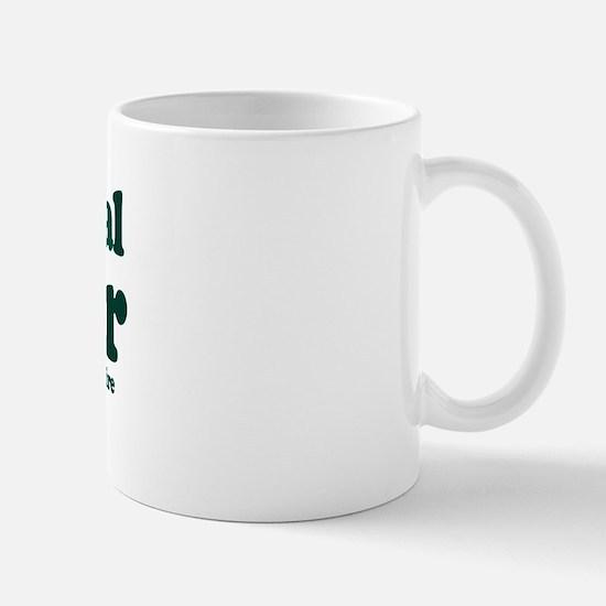 Professional Cuddler Mug