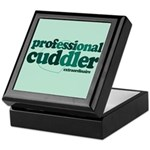 Professional Cuddler Keepsake Box
