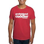 Professional Cuddler Dark T-Shirt