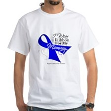 Mommy Colon Cancer Shirt
