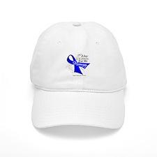 Mommy Colon Cancer Baseball Cap