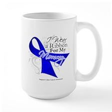 Mommy Colon Cancer Mug