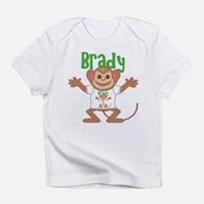 Little Monkey Brady Infant T-Shirt
