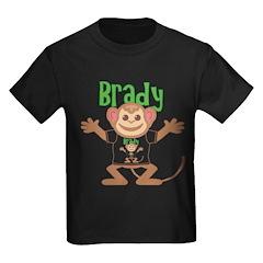 Little Monkey Brady T
