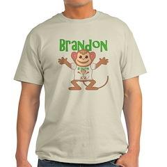 Little Monkey Brandon T-Shirt