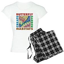 Butterfly Garden Pajamas
