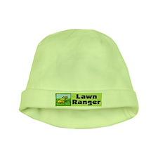 Lawn Ranger baby hat