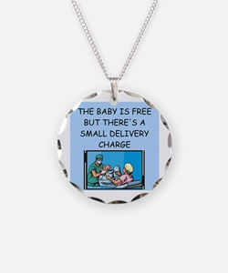obstetricians Necklace