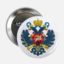 "Russian Empire 2.25"" Button (10 pack)"