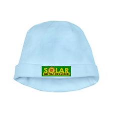 Solar ... Anti-War baby hat
