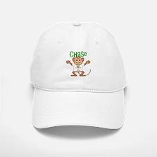Little Monkey Chase Baseball Baseball Cap
