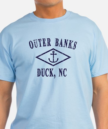 Outer Banks, Duck NC T-Shirt