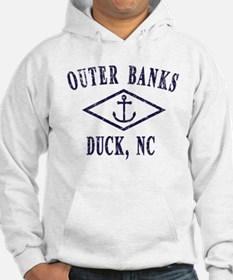 Outer Banks, Duck NC Hoodie