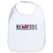 Big Apple NY Bib