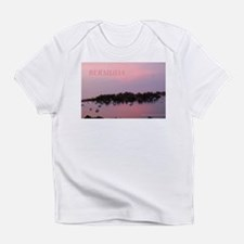 Bermuda Sunrise by Khoncepts Infant T-Shirt