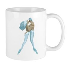 Merman & Mermaid Mug