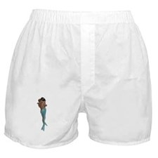Merman & Mermaid Boxer Shorts