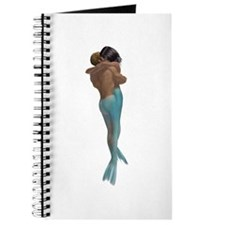 Merman & Mermaid Journal
