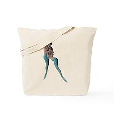 Merman & Mermaid Tote Bag