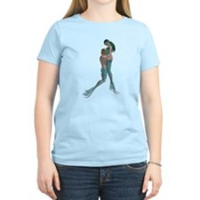 Merman & Mermaid T-Shirt