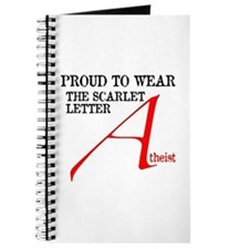 Scarlet Letter Atheist Journal
