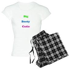 Cutie Pajamas