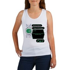 Rules of Acquisition 009 Women's Tank Top