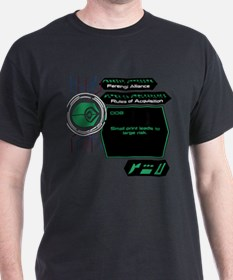 Rules of Acquisition 008 T-Shirt