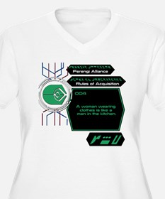 Rules of Acquisition 004 T-Shirt