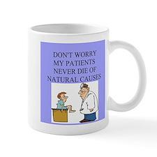 doctor jokes Mug