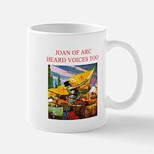 psych patient Mug