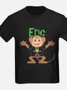 Little Monkey Eric T