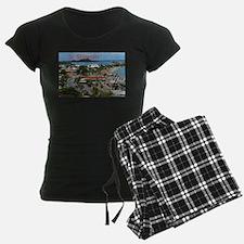 ST. Maarten - Marigot Pajamas